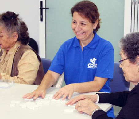 Aged & Disability Care