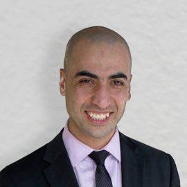 Ali Mokhtar