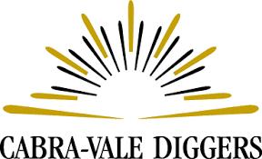 Cabra Vale Diggers Logo