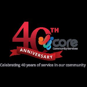 CORE-40-Logo