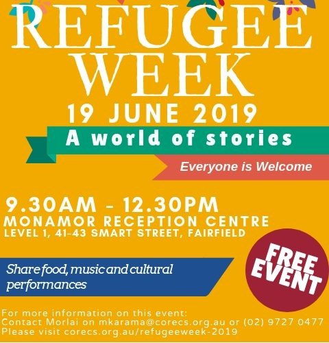 Refugee Week 2019 (1)
