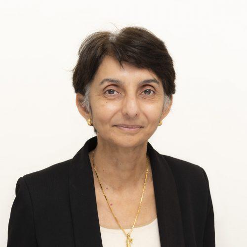 Jasvinder Pal Kaur