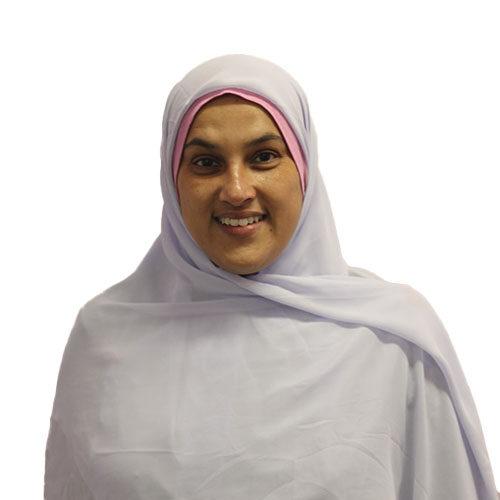 Zafirah Akbar