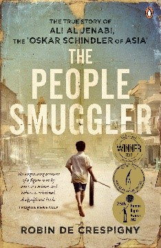 The People Smuggler, by Robin de Crespigny (2012)