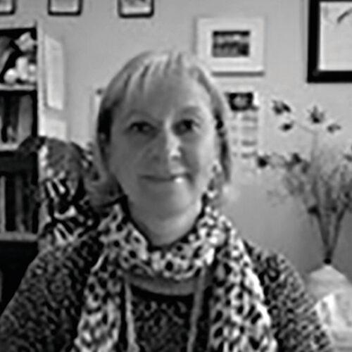 Dr. Sue Heward-Belle