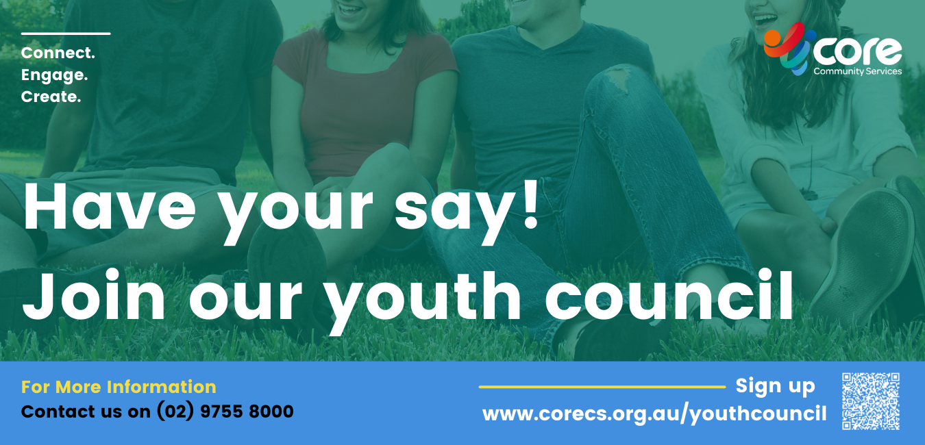 Youth Council Landing Page Image